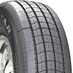 Goodyear G614 Unisteel RST Radial Tire: