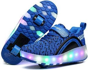 Hanglin Light Up Sneaker Shoes