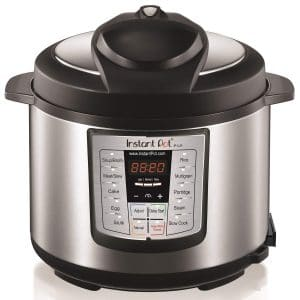 Instant Pot Lux 6-in-1 V3‌