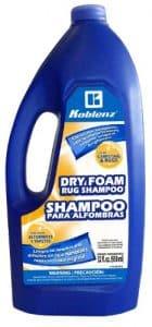 Koblenz 20-0529-6 Dry Foam Rug Shampoo