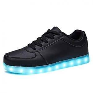 Light Up Flashing Sports Dancing Sneakers