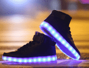Best Light Up Shoes Review In 2019 – A Step By Step Guide
