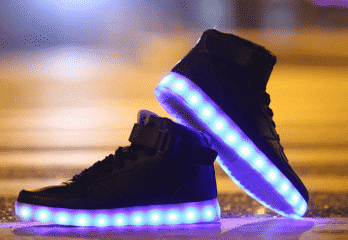Best Light Up Shoes In 2020 Reviews – A Step By Step Guide
