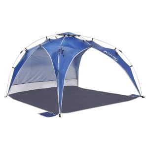 Lightspeed Outdoors Quick Beach Canopy Tent