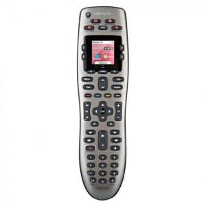 Logitech Harmony 650 Infrared Remote Control