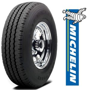 Michelin XPS RIB Truck Radial Tire