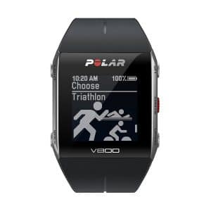 Polar GPS Sports Watch (V800)