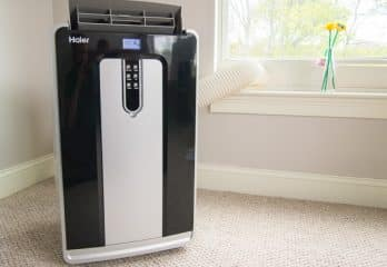 Top 8 Best Portable Air Conditioners and Heaters Review 2019