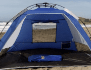 Portable Beach Cabanas