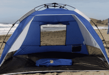 Top 18 Best Portable Beach Cabanas In 2020 Reviews
