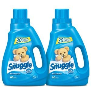 Snuggle Liquid Fabric Softener with Fresh Release