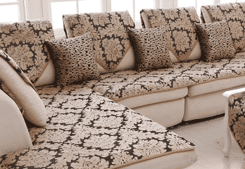 Top 10 Best Sofa Covers Review (A Complete Guide, 2019)