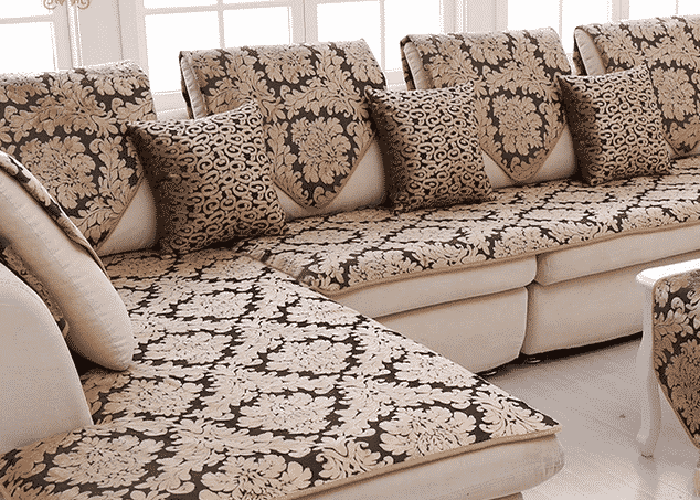 Terrific Top 10 Best Sofa Covers Review A Complete Guide 2019 Andrewgaddart Wooden Chair Designs For Living Room Andrewgaddartcom