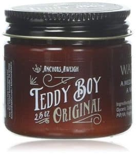 Teddy Boy Original Water Based Styling Pomade