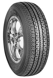 Trailer King Radial Trailer Tire