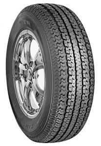 Trailer King Radial Trailer Tire