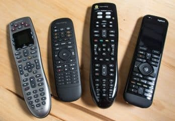 Top 12 Best Universal Remotes In 2019 Reviews – A Step By Step Guide