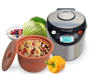 VitaClay Multi-Cooker