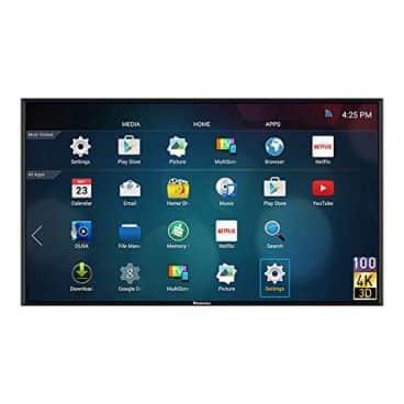 100 Inch LED TV (4K) Smart TV