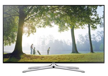 Samsung UN55H6350 55-Inch 1080p 120Hz Smart LED TV