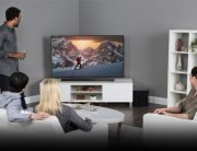 Top 10 Best 43-inch TVs Review In 2019
