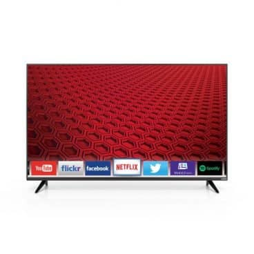 VIZIO 60 inches 1080p Smart LED TV