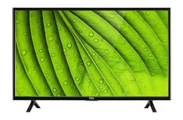 TCL 40D100 40-Inch 1080p LED TV