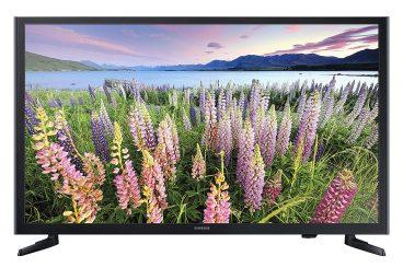 Samsung UN32J5003 32-Inch 1080p LED TV - 43-inch TVs