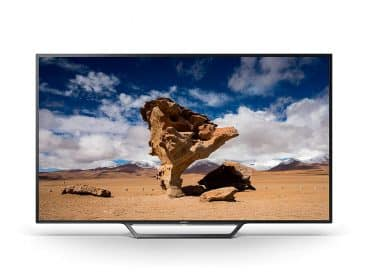 Sony KDL40W650D 40-Inch 1080p Smart LED TV