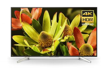 Sony XBR60X830F 60-Inch 4K Ultra HD Smart LED TV