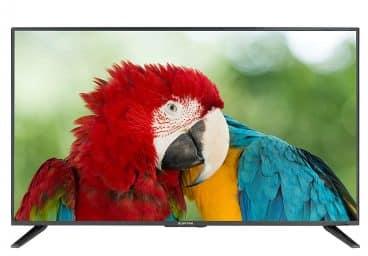 "Komodo by Sceptre 43"" LED HDTV - 43-inch TVs"