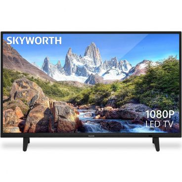 "Skyworth E-Series 1080P 40"" Inch LED TV"