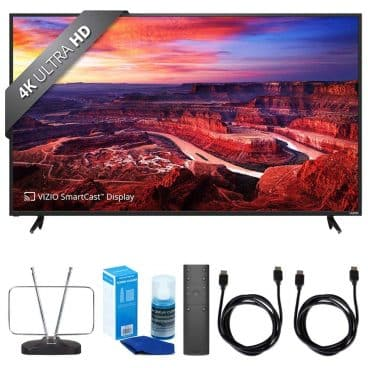 "Vizio SmartCast E-Series 60"" Class Ultra HD TV"