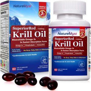 Professional Grade Krill Oil