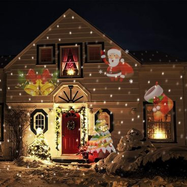 Top 14 Best Laser Christmas Lights Reviews A Completed Guide 2019