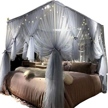 Joyreap Mosquito Bed Canopy Net