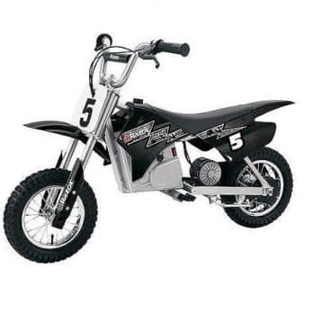 Razor MX350 Dirt Rocket Electric Motocross