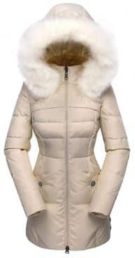 Beinia Valuker Women's Down Coat
