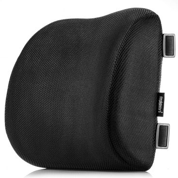 SimplePosture Lower Back Pain Cushion