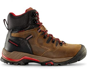 Maelstrom Men's Waterproof Work Boots for Industrial