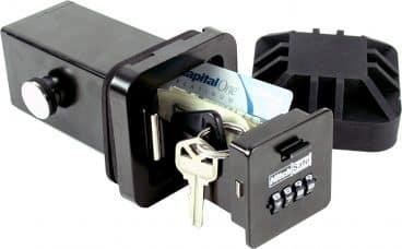 HitchSafe HS7000 Key Vault