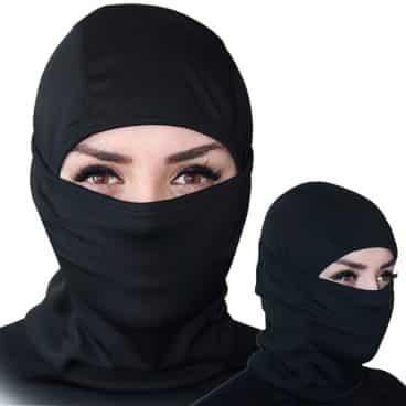 Self Pro Balaclava - Windproof Ski Mask