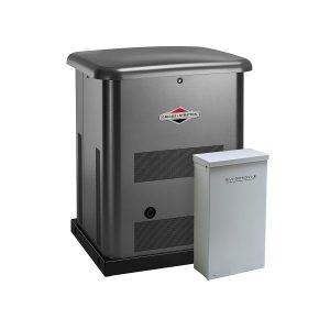 Briggs & Stratton 40531 12kW Standby Generator