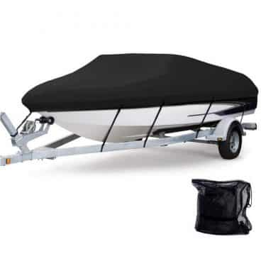 Anglink Waterproof Boat Cover