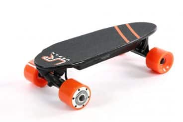 Urban - Portable Mini Electric Skateboard Skateboard