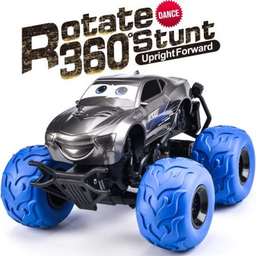 NQD Electric RC Car Off Road Vehicle