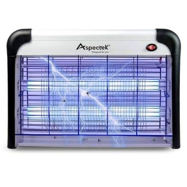 Aspectek Bug Zapper & Electric Indoor Insect Killer Mosquito, Bug