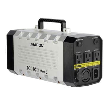 CHAFON Portable Generator