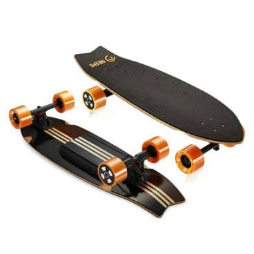 MEEPO Board Electric Skateboard Campus 2.0