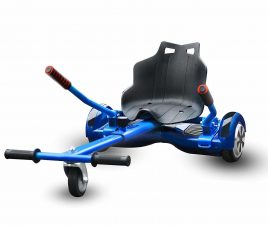 New! Hoverboard Go Cart